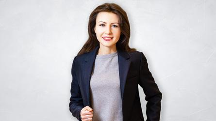Романова Ольга Олегівна