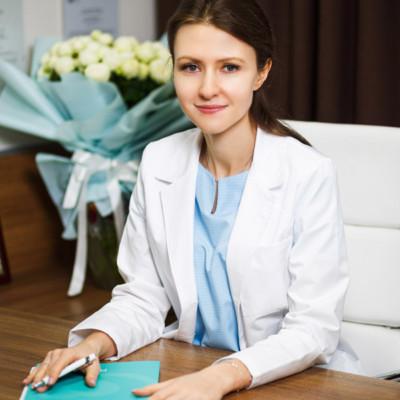 Романова Ольга Олеговна