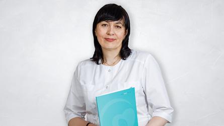 Журавльова Олена Миколаївна